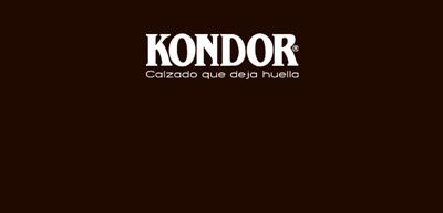 Botas de seguridad Kondor