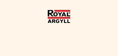 Botas Royal Argyll Croydon