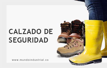 Calzado de seguridad en Cúcuta