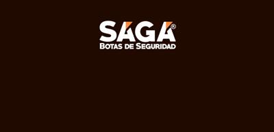 Botas de seguridad SAGA Distribuidor