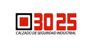 Botas PVC 3025