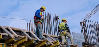 Elementos de protección personal para construccion y obras civiles