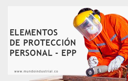 EPP Elementos de protección personal Cucuta