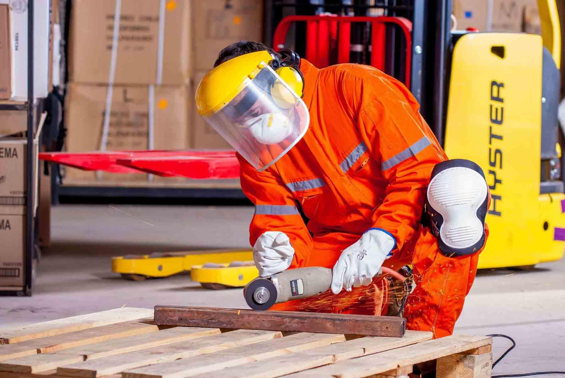 epp seguridad industrial cucuta dotaciones