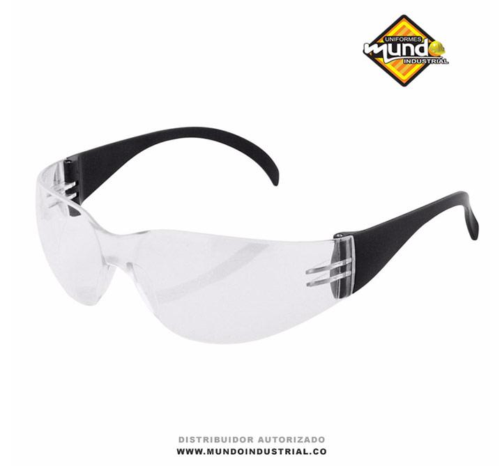 Gafas de seguridad antiempañantes spy flex steelpro