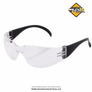 Lentes steelpro spy flex claro gafas de seguridad