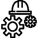 Icono Epp para construccion y obras civiles