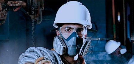 Protección Respiratoria Cúcuta Tapabocas