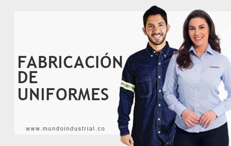 uniformes cucuta fabrica de uniformes