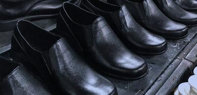 Zapatos Dotación Empresarial para Dama y Caballero