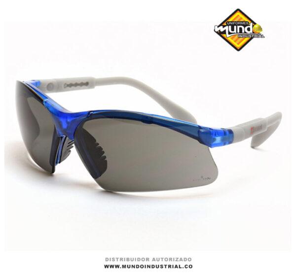 Gafas Kim Fedra gris Antiempañante