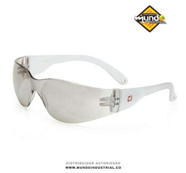 Gafas de seguridad icaro marca kim lente claro