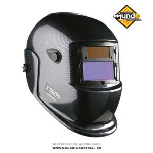 Mascara Soldar Optech Super fotosensible Automática