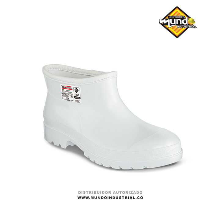 Zapaton Workman Safety Food Industry