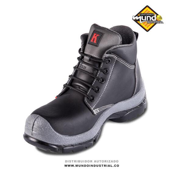 botas de seguridad kondor colombia