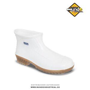 botin pvc para mujer zapaton machita croydon