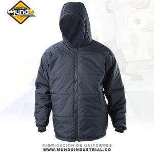Chaquetas para cuartos fríos chaqueta térmica