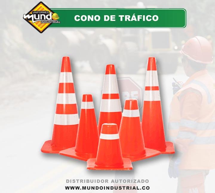 Cono de Tráfico en Cucuta