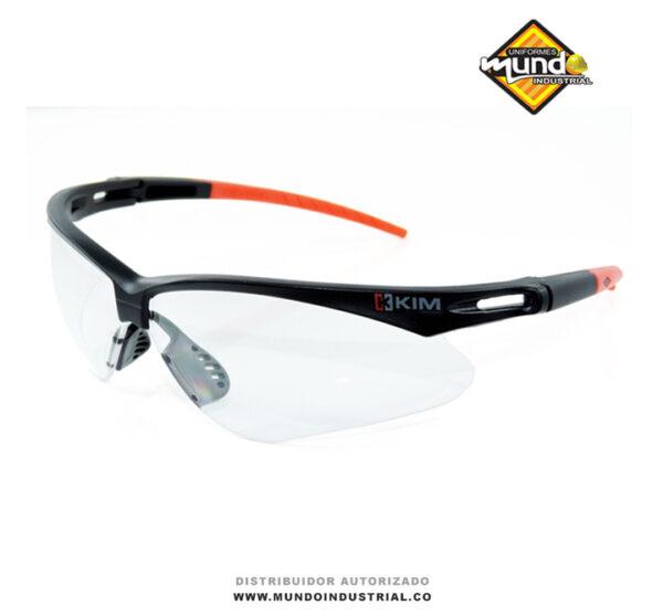 gafas de seguridad perseo kim