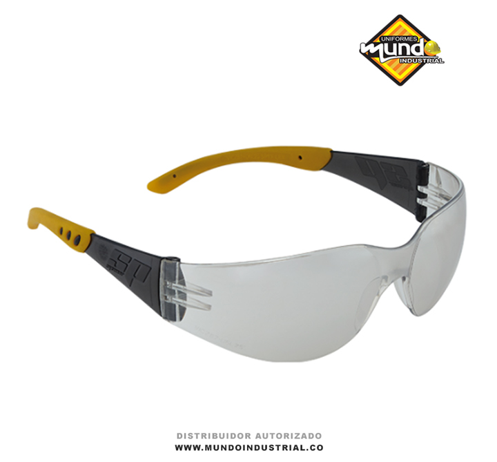 gafas spy flex AF In Out Steelpro