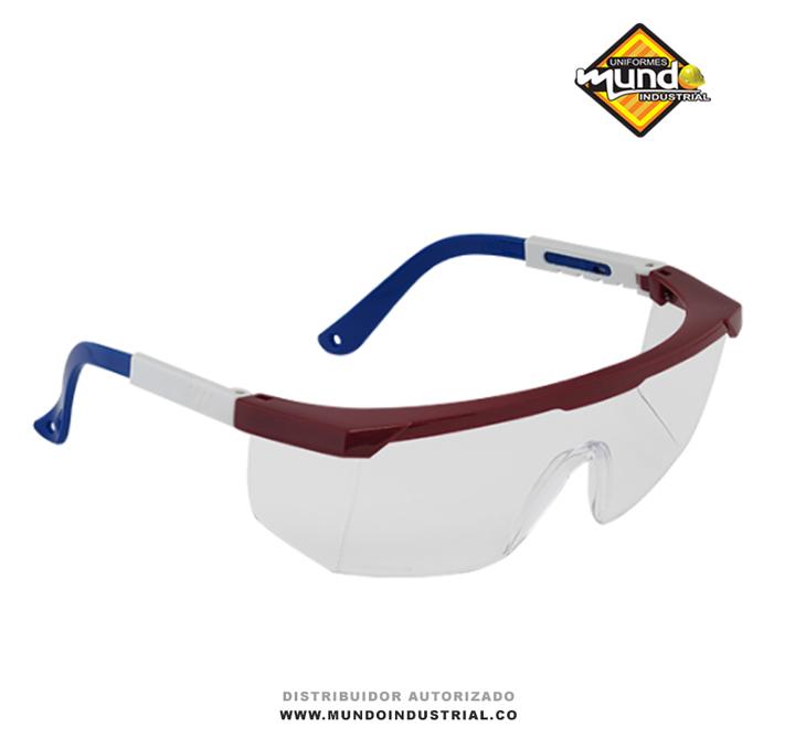 Gafas top gun af steelpro