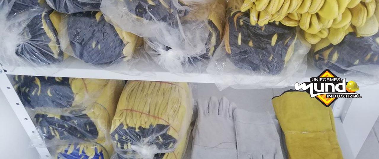 guantes vaqueta cucuta