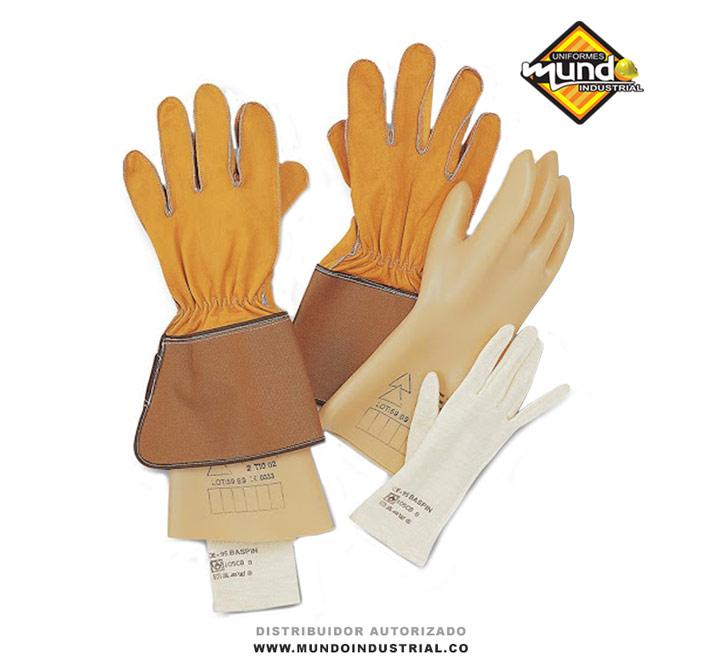 kit guantes dielectricos cucuta