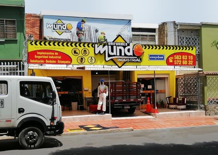mundo industrial cucuta colombia