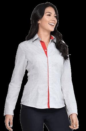uniforme para mujer