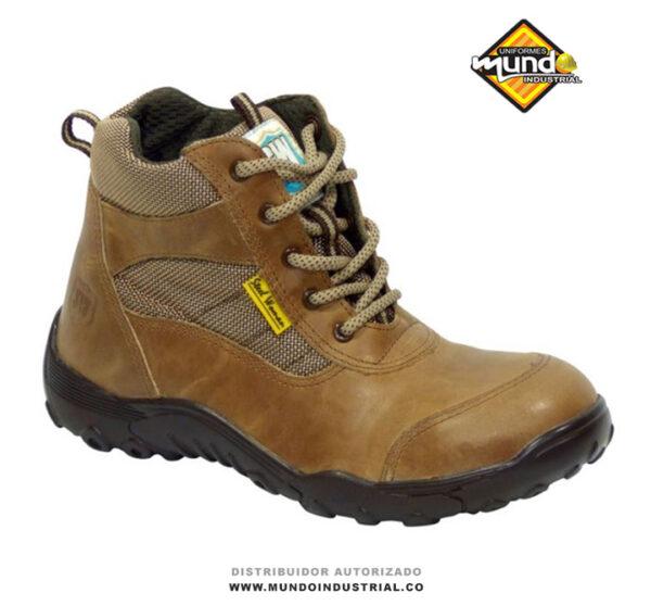 Steel woman botas de seguridad colombia