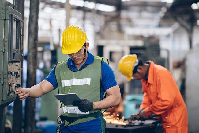 trabajo industrial 1