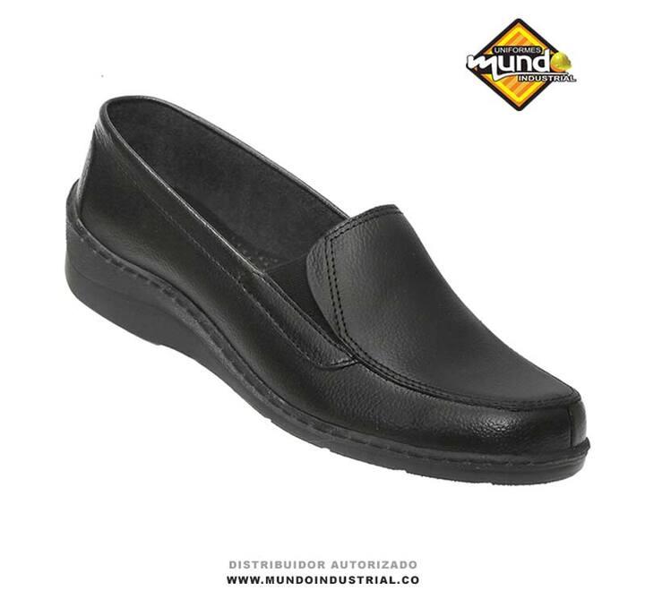 Zapato Mocasín para mujer calzado dotación en Cúcuta