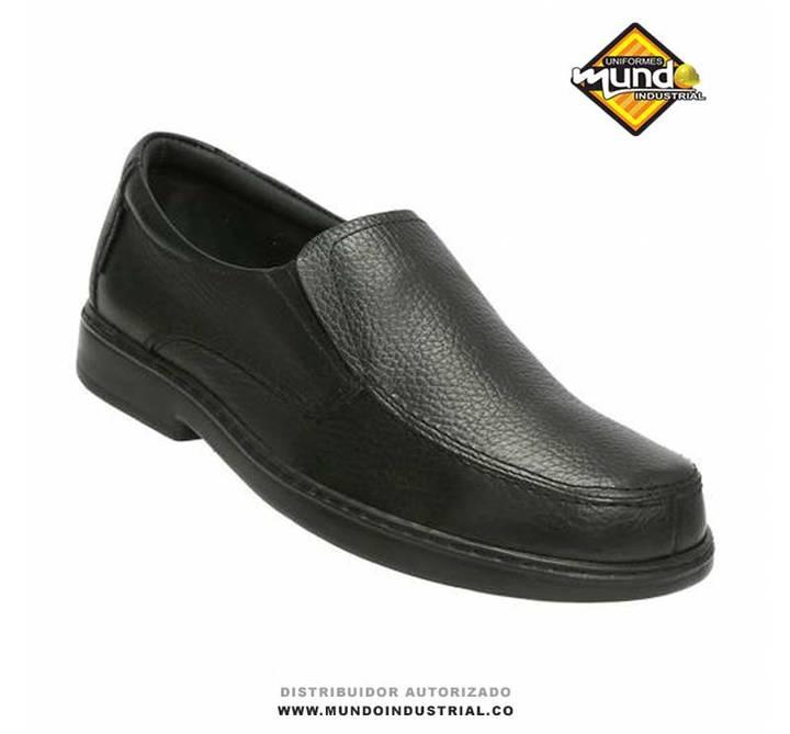 Zapatos Romulo Cucuta zapato de Dotación