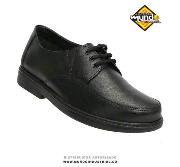 zapatos dotación empresarial cucuta zapatos hombre Romulo 9326