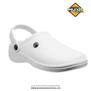 zapatos evacol 114 blancos zapatos antideslizantes cucuta
