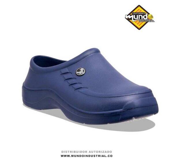 zapatos evacol antideslizantes zapato dotación 080