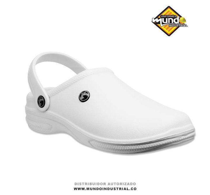 zapatos evacol antideslizantes