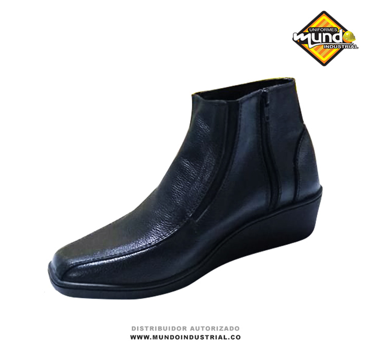 Botines para Mujer Dotación calzado