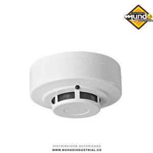 Detector de Humo Fotoeléctrico conexión a 4 hilos
