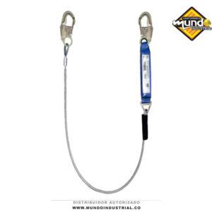 Eslinga de tención en cable de acero
