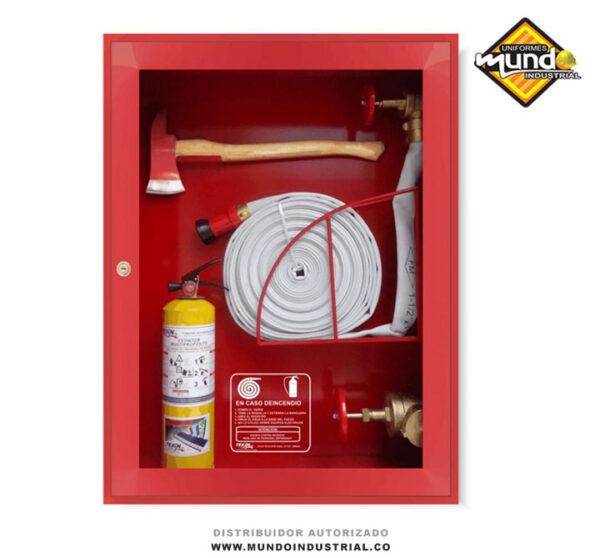 Gabinete contra incendios cucuta