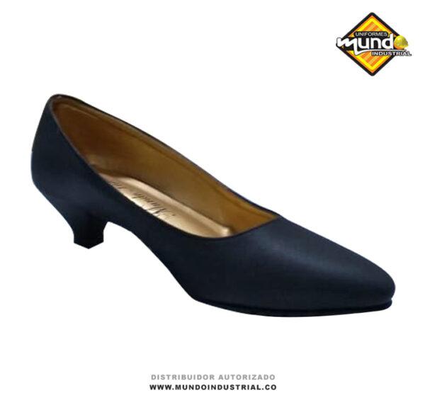 Zapatos de dotación para mujer oficina
