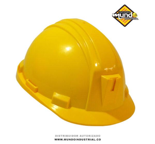Casco minero dieléctrico a 1700 driller armadura