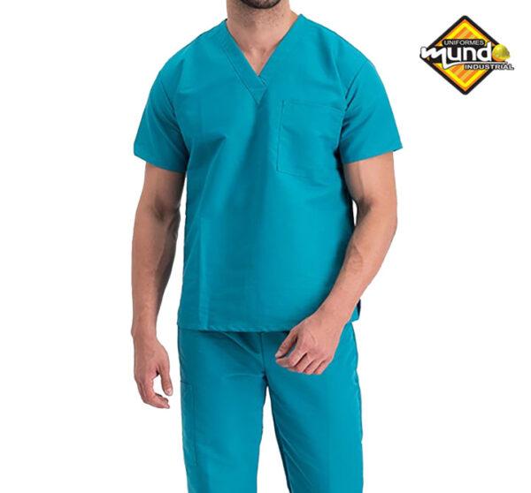 dotaciones uniformes médicos
