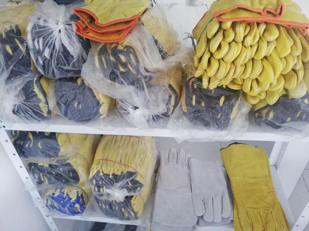 Fabrica de guantes cucuta por mayor
