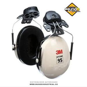 tapaoidos de copa 3m para casco
