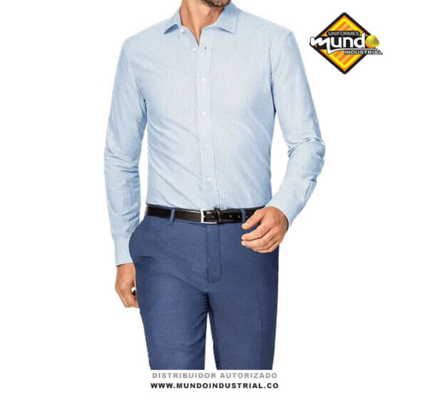 uniforme ejecutivo hombre