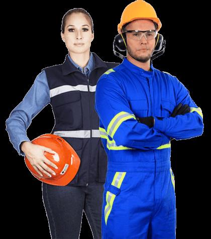 uniformes industriales cucuta colombia