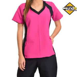 uniformes médicos en antifluido