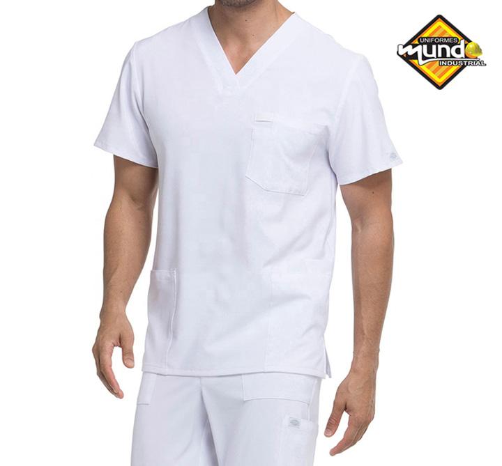 uniformes para enfermeros